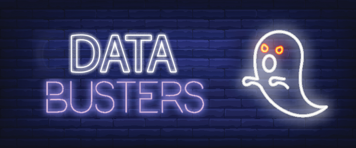 data-buster