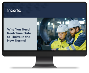 Why you need real-time data to thrive in the new normal