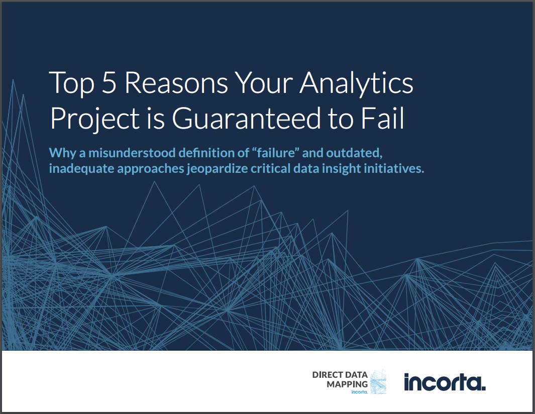 Top 5 Reasons Your Analytics Project Fails-1